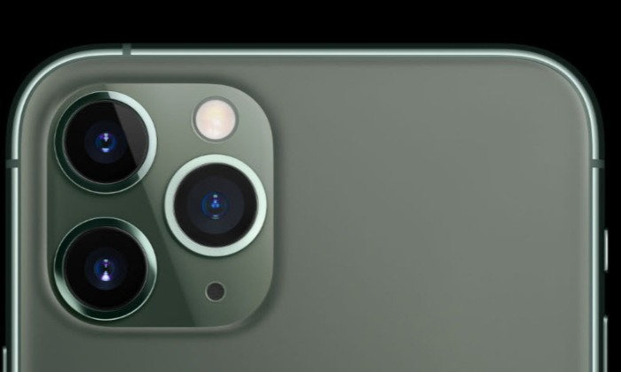 Apple เปิดตัว iPhone ใหม่ จัดเต็มกล้อง 3 ตัว ราคาเริ่มต้นถูกลง 5,000 บาท