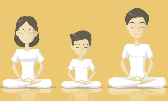 จิตใจที่วุ่นวายล่องลอยไร้จุดหมาย กับใจที่ฝึกมาดีแล้ว