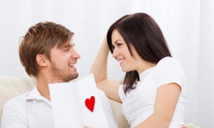 ความฝันที่ผู้ชายคนหนึ่งอยากทำให้ผู้หญิงที่ตนรัก