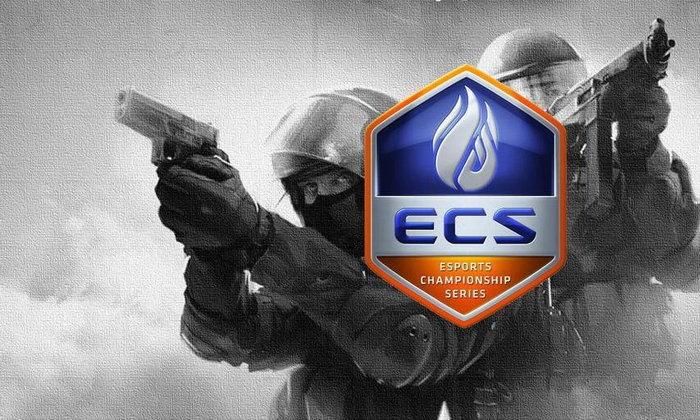 การแข่งขัน CSGO ECS Qualifier  ต้องหยุดลงเพราะเจอวางระเบิดนอกเกม