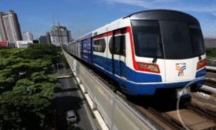 รถไฟฟ้าเพิ่มอีก 4 สถานี___แล้วน่ะ
