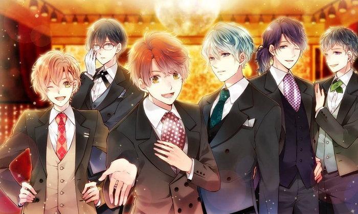 รีวิวเกมจีบหนุ่ม : Gakuen Club ความลับหลังเลิกเรียนของเหล่าหนุ่มสาว