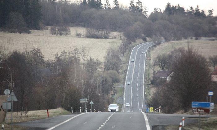 ถนนมุ่งสู่กรุงปราก(Road To Prague)