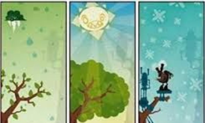 ฤดูกาลใจ (เรื่องสั้นย่อหน้าเดียว)