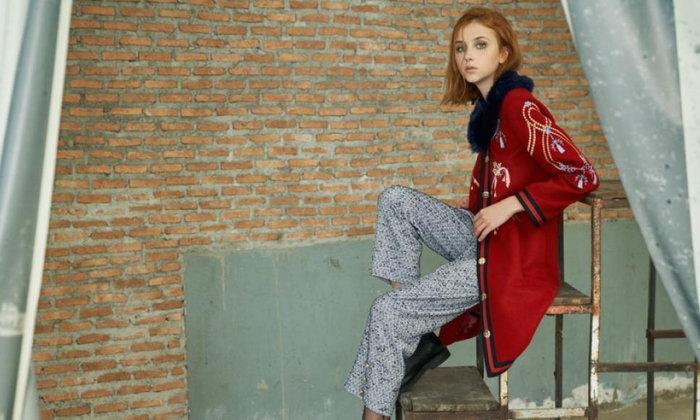 Disaya Bazaar เนรมิตดินแดนแฟนตาซีและแสงสีของคณะละครสัตว์ให้กลายเป็นคอลเลกชัน Fall/Winter 2019