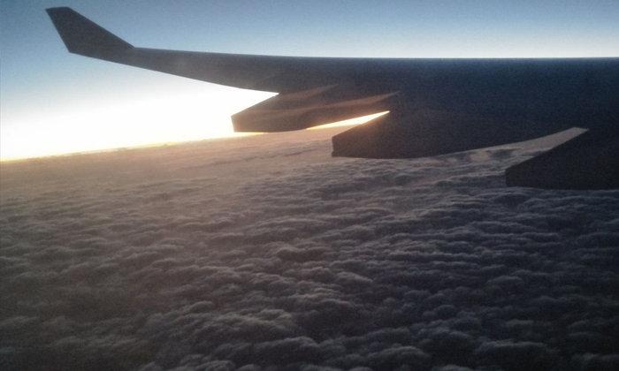 เที่ยวบินกลางคืน