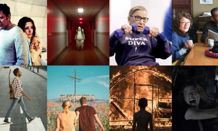 รวม 16 ภาพยนตร์น่าจูงมือคนข้าง ๆ เข้าโรงหนังไปดูตลอดเดือนส.ค. นี้