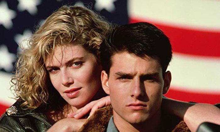 สรุปเนื้อเรื่อง + รีวิว Top Gun (1986)