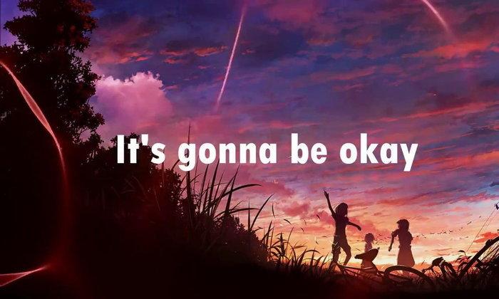 ไม่เป็นไร อย่าคิดมาก:ปลอบใจ?