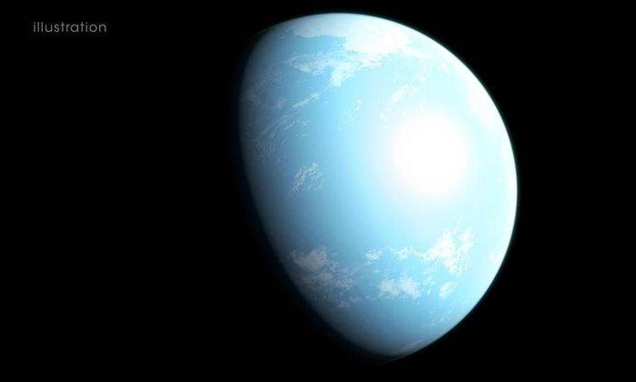 ความหวังใหม่ ดาวเคราะห์คล้ายโลก GJ 357 d