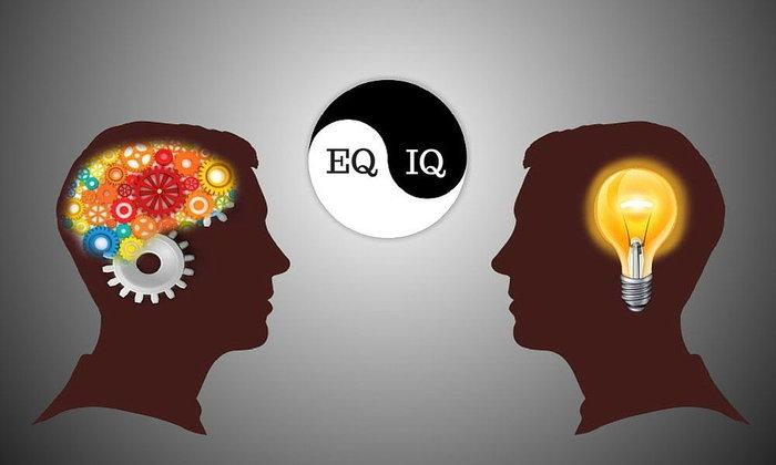 EQ v.s. IQ (Emotional Quotient Versus Intelligence Quotient)