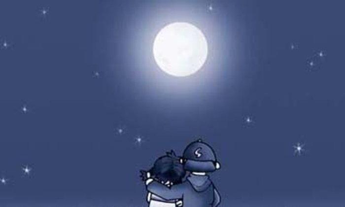 จันทร์เชื่อมใจ