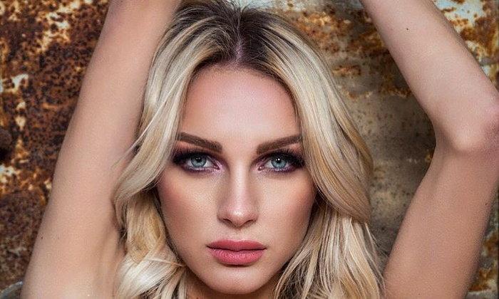 เปิดวาร์ปสาว อเน็คก้า โรมานอฟ นางเเบบสาวสวยผมบลอนด์จากรัสเซีย สวยงามน่ารัก สดใส !