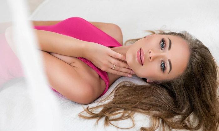 เปิดวาร์ปสาว เเอนนา วิท นางเเบบสาวรัสเซียใบหน้าสวยคม ผมบลอนด์ หุ่นเซ็กซี่ เเซ่บบาดใจ !