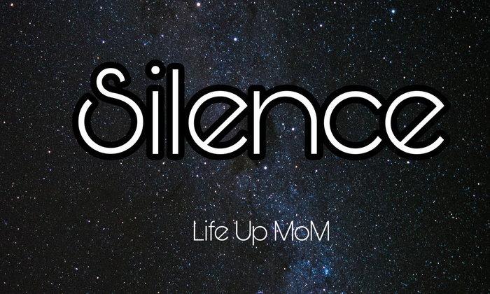 ความเงียบ..ที่ดีที่สุด