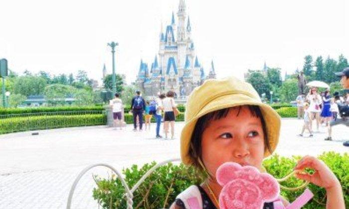 Disneyland แดนทรหด!!!