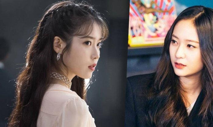 สื่อเปิดเผยความจริง หลังชาวเน็ตโจมตี IU และ Krystal ที่ไม่โพสต์ไว้อาลัย ซอลลี่