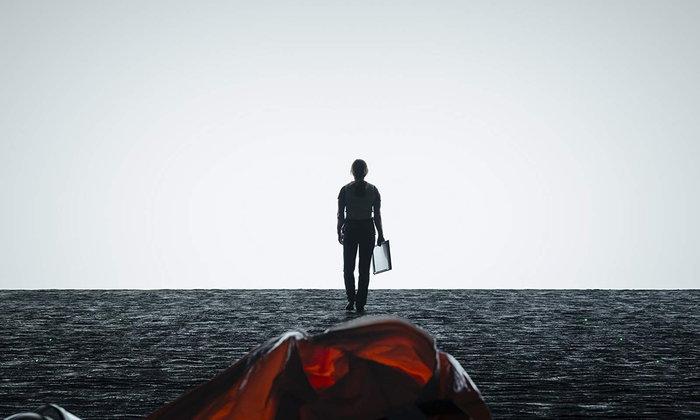 [รีวิว] Arrival (2016) การอยู่ร่วมกัน ต้องมาจากความเข้าใจ