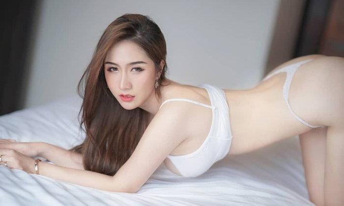 เเจกวาร์ปน้อง ยูมิโกะ ยามิกิ นางเเบบสาวไทยสุดเซ็กซี่ ขาว อวบ น่ากอดไม่แพ้กราเวียร์ญี่ปุ่น !