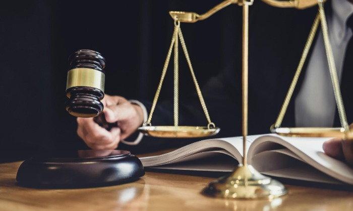 เทคโนโลยี Blockchain กำลังจะปฏิวัตกระบวนการยุติธรรม