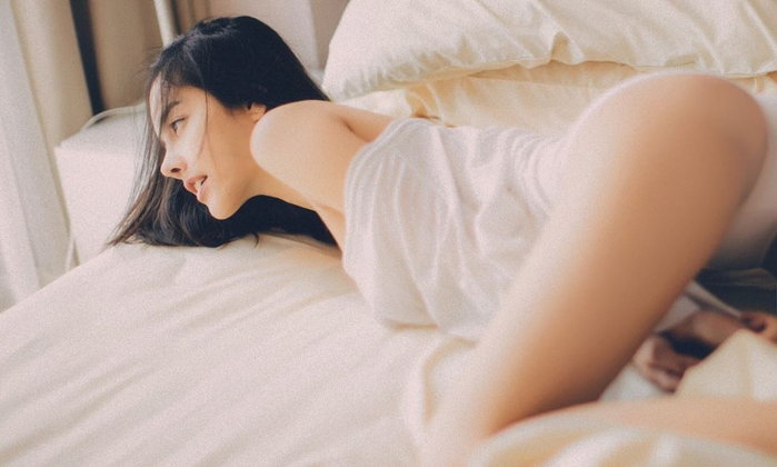 อัพเดทความสวยของน้องคีย์ นางเเบบสาวสวยหุ่นเเซ่บของไทย เซ็กซี่ได้ใจคนทั้งประเทศ !