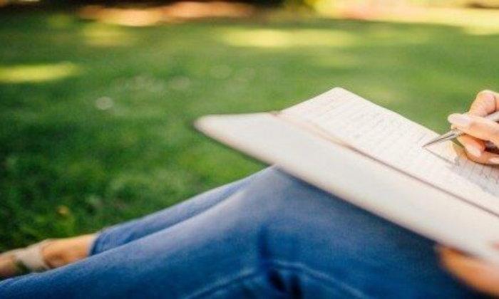 การเขียน...คือการแบ่งปันและมอบความรู้