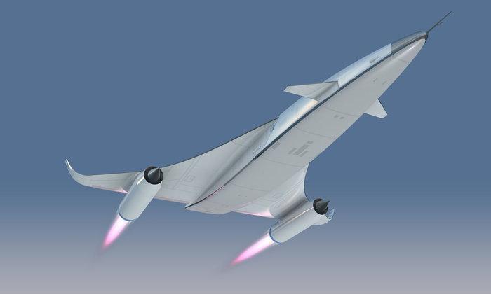 SABRE engine เครื่องยนต์ลูกผสมที่จะพาเราบินข้ามไปอีกซีกโลกใน 4 ชั่วโมง