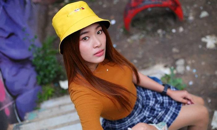 เปิดวาร์ปสาว นัทชรีภร นักวิ่งสาวไทยสุดสวย เซ็กซี่ที่เห็นเธอเเล้วอยากใส่รองเท้าวิ่งตามก้นเธอจริงๆ