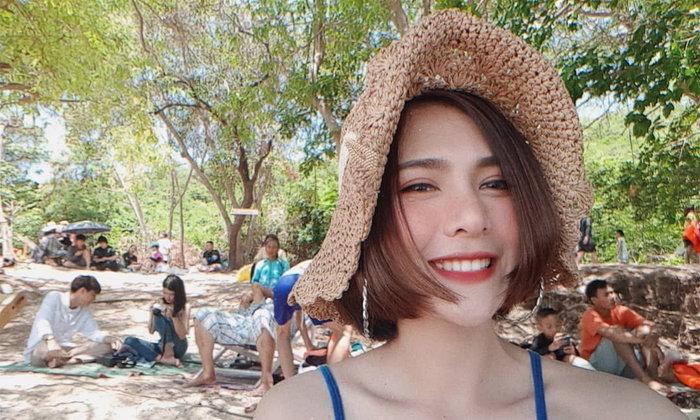 เปิดวาร์ปน้อง เเอล สุจิรา สาวแบงค์ผมสั้นชาวไทยสุดสวย น่ารัก เสน่ห์เหลือล้น