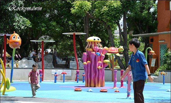 พิพิธภัณฑ์เด็กกรุงเทพมหานคร