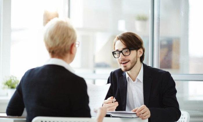 5 เคล็ดลับสำหรับการสัมภาษณ์งานครั้งต่อไปของคุณ