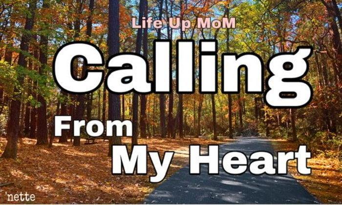 เสียงเรียก...จากหัวใจ