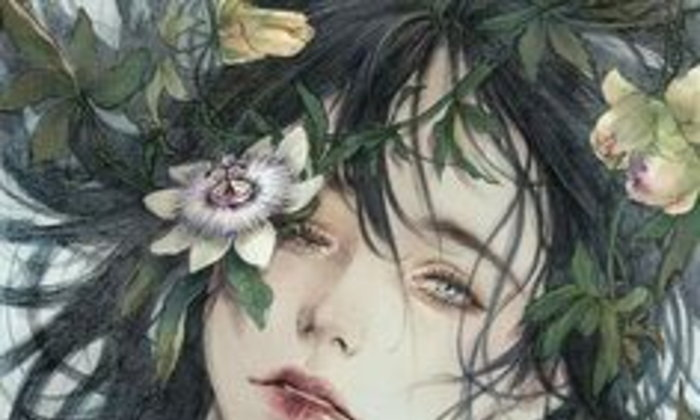 New series: Love Poem of Winter (Episode 9)
