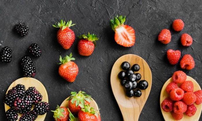 Berry คือ Superfood ที่เต็มไปด้วยวิตามินและสารอาหาร