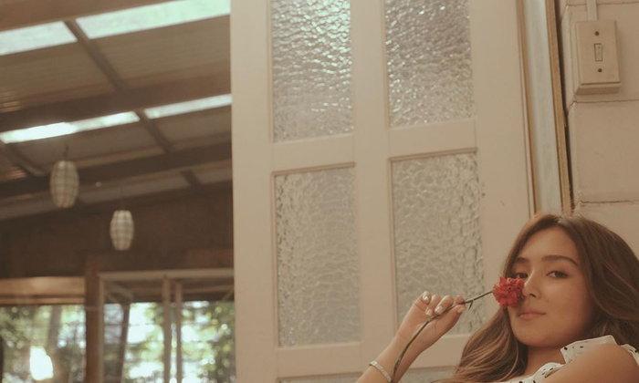 อัปเดทความสวยสาวเเคทเธอรีน ดารานักแสดงสาวสวย หน้าคม หุ่นเเซ่บ ที่จะพาคุณใจละลาย