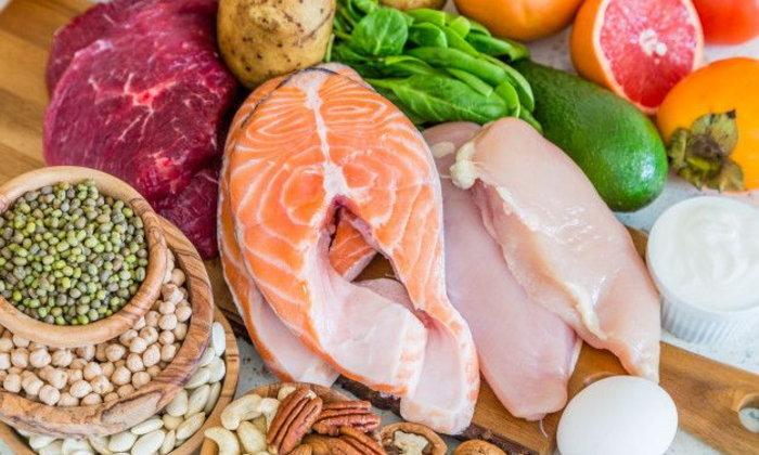 ลองตรวจสอบดูสิว่า คุณกินอาหารอย่างสมดุลแล้วหรือยัง?