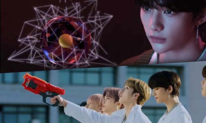 MV  Stray Kids ส่งเพลงใหม่ ออกตัวเป็นอิสระสู่อวกาศอย่าง Astronaut