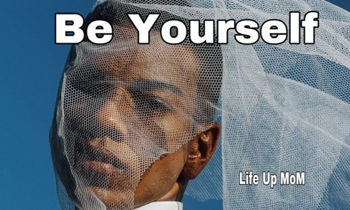 เป็นคนในแบบที่คุณต้องการ