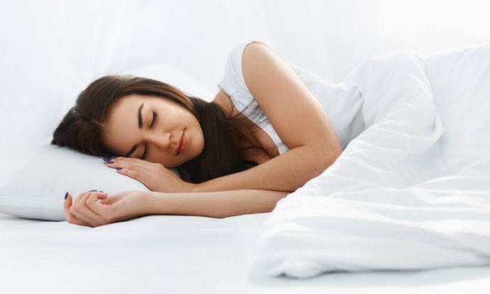 การนอนให้หลับสนิท ควรนอนในห้องที่มืดสนิทและเงียบ