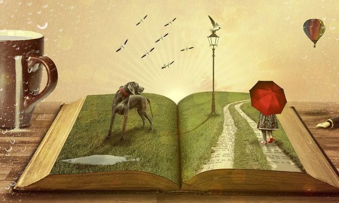 นิทานหนึ่งเล่มให้อะไรเรา? #บอลลูนกับอีกโลกหนึ่งในหนังสือนิทาน