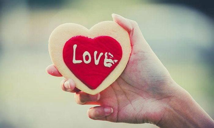 รักแท้มีจริง