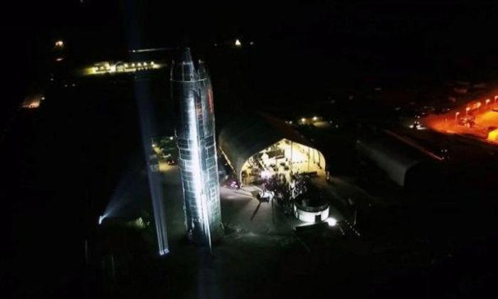 Elon Musk เปิดตัวโครงการใหม่ Starship เพื่อเดินทางไปดวงจันทร์