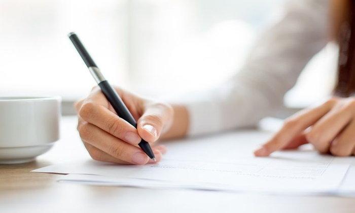 การเขียนให้คนอ่าน ก็เหมือนการสอนตัวเองด้วย