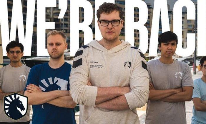 กาวป๋องใหม่มาแล้ว Team Liquid ประกาศ Lineup ชุดใหม่เป็นอดีตทีม Alliance และเหตุผลที่ย้ายทีม