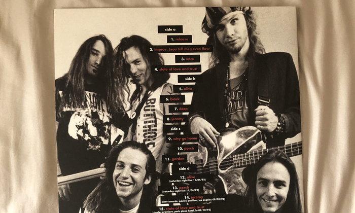 เมื่อดนตรีกรันช์ไม่ได้มีแค่ Nirvana