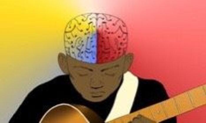 คุณรู้หรือไม่? สมองของคุณและดนตรีมีความเกี่ยวข้องกันอย่างไม่น่าเชื่อ