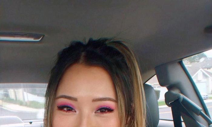 เเจกวาร์ปสาว เอมส์ ยุน นางเเบบสาวเกาหลีผิวสีเเทนสุดเซ็กซี่ ที่จะมาจัดเต็มความเเซ่บในชุดบิกินี่