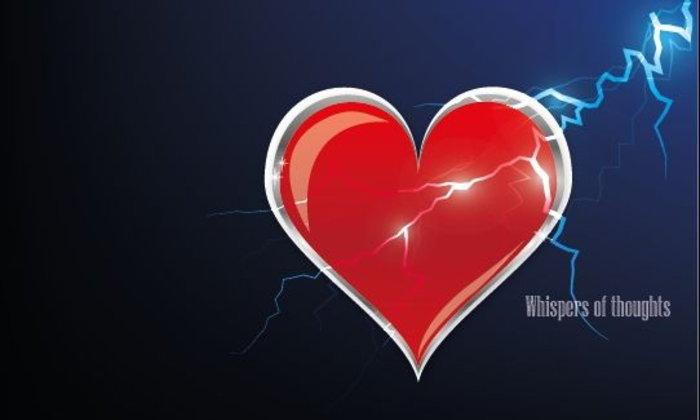 ความรัก สายลม และความรู้สึก
