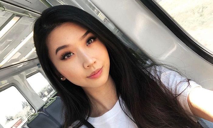 เปิดวาร์ป น้องเจน ทูยอน สาวสวยวัยทีนจากเเดนกิมจิ น่ารักสดใส มองเเล้วใจละลาย รักเลย !!