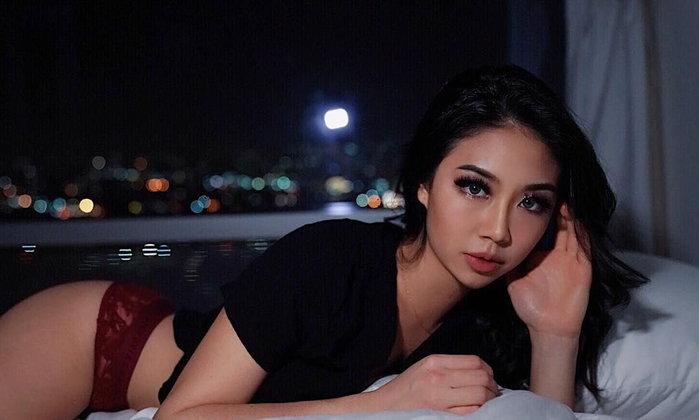 เปิดวาร์ปสาว เจน ปาร์ค นางเเบบสาวเกาหลีหุ่นเเซ่บอีกหนึ่งคน ที่หนุ่มๆ ไม่ควรพลาดที่จะติดตาม !